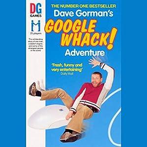 Dave Gorman's Googlewhack Adventure Audiobook
