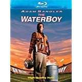 The Waterboy [Blu-ray] by Touchstone Home Entertainment by Frank Coraci