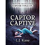 Captor Captive (Hunted Book 1)