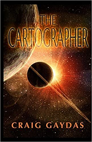 The Cartographer by Craig Gaydas (2014-01-22)