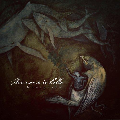Her Name Is Calla: Navigator (Audio CD)