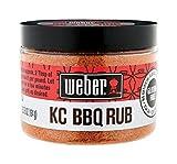 kansas city bbq gift - Weber Kansas City KC BBQ Rub 5.75 oz (Pack of 3)