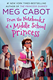 From the Notebooks of a Middle School Princess