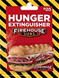 Firehouse Subs $25 Gift Card