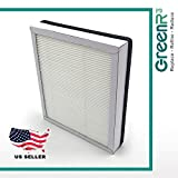 idylis humidifier parts - GreenR3 1-PACK Air filter for Idylis Humidifiers IAF-H-100B fits IAFH100B IAP-10-125 IAP-10-150 AC-2125 561196 AC2125 AC2126 LOWES LOWESRAPF-B-4 412558 and more