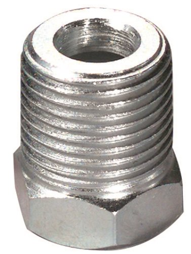 BVA Hydraulics CH38M Male High-Flow Coupler by BVA HYDRAULICS