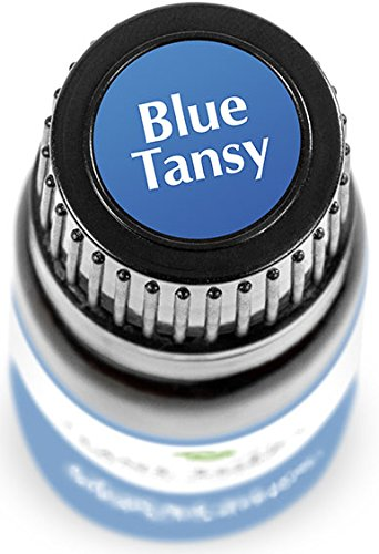 Plant Therapy Blue Tansy Essential Oil. 100% Pure, Undiluted, Therapeutic Grade. 30 ml (1 oz). by Plant Therapy (Image #2)