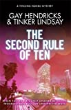 The Second Rule of Ten: A Tenzing Norbu Mystery (Dharma Detective 2)