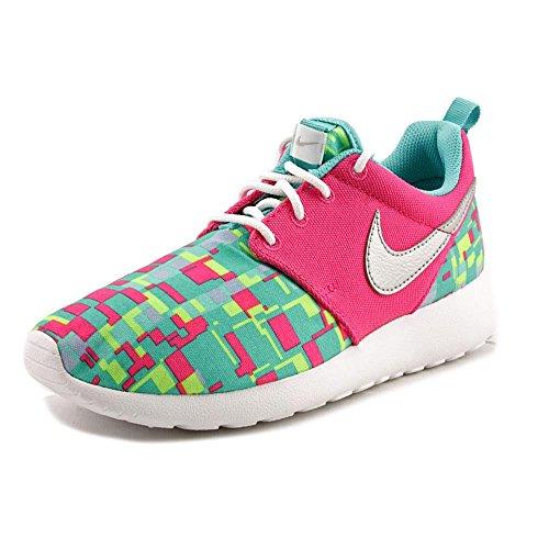 Nike Roshe tirada Multi Juventudes Formadores 3,5 nosotros Multi