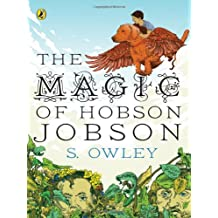 The Magic of Hobson-Jobson