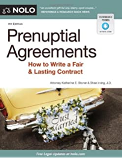 The complete prenuptial agreement kit book cd rom write your prenuptial agreements how to write a fair lasting contract 4th edition solutioingenieria Images
