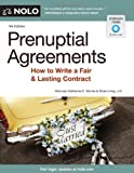 Prenuptial Agreements: How to Write a Fair & Lasting Contract, 4th Edition