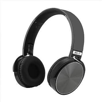 Auriculares inalámbricos Bluetooth para auriculares de ...