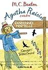 Agatha Raisin enquête, tome 4 : Randonnée mortelle par Beaton