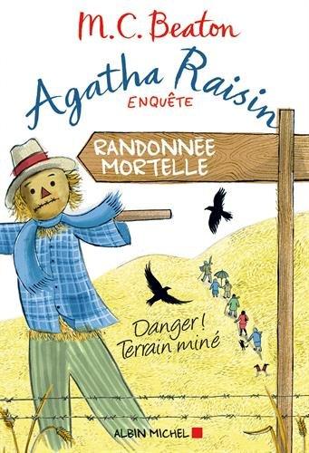 Agatha Raisin en français - Page 2 511YgPvGkHL