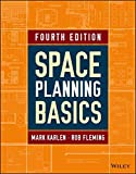img - for Space Planning Basics book / textbook / text book