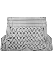 """FH Group F16400GRAY Gray All Season Protection Cargo Mat/Trunk Liner (Trimmable) Size 55.5"""" x 42.5"""" Large"""