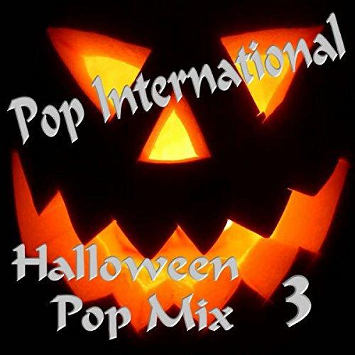 Halloween; Eerie But Catchy Underscore