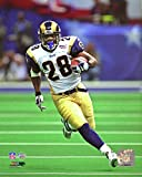 NFL Football Marshall Faulk St. Louis Rams Photo Picture Print #1221