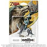 Wolf Link Amiibo Jp Model