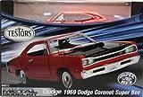 Testors Dodge Coronet by Testor Corp.