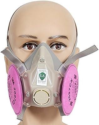 3m respirator mask 2097