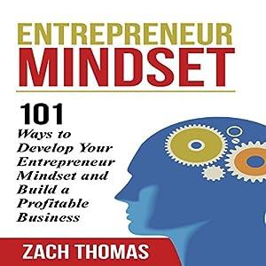 Entrepreneur Mindset Audiobook