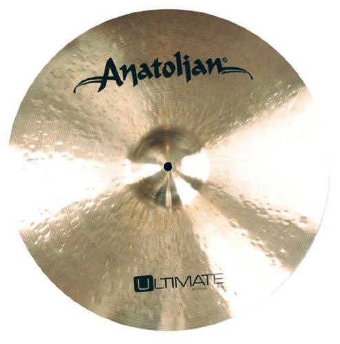 - Anatolian Ultimate Series US20RDE 20-Inch Ride Cymbal