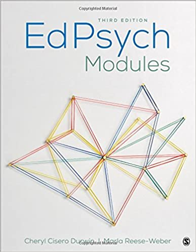 Ed psych modules online dating