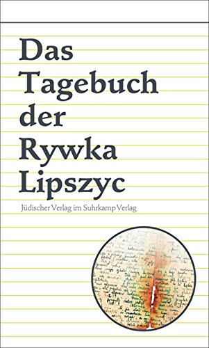 das-tagebuch-der-rywka-lipszyc