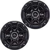 Kicker 41DSC654 6.5' 2-Way Speaker Pair