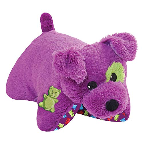 Pillow Pets Sweet Scented Pets, Gummi Pup, 16 Gummy Bear Scented Plush Toy