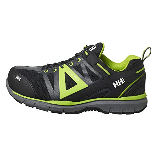 Helly Hansen 78213_972-45 Smestad Active Chaussures de sécurité Ht Ww Taille 45 Gris/Orange