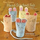 Kata Golda's Hand-Stitched Felt, Kata Golda, 1584797983