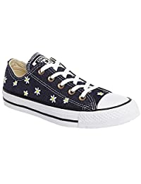 Converse Womens Chuck Taylor All Star Ox Canvas Trainers