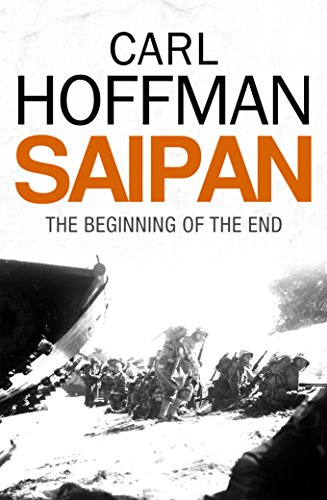 Saipan: The Beginning of the (Military End)