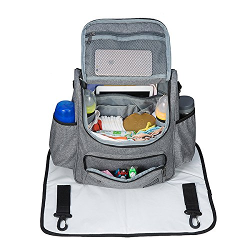 Abc Design Baby Stroller - 1