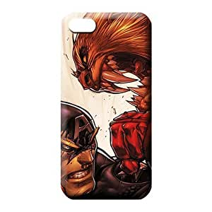 MMZ DIY PHONE CASEiphone 6 4.7 inch Shock Absorbing Tpye fashion phone cover shell sabretooth i4
