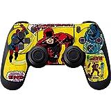 Comics PS4 Controller Skin – Marvel Comics Daredevil | Marvel & Skinit Skin