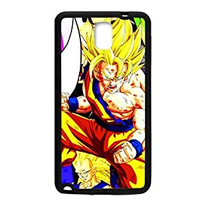 Dragon ball strong boy Cell Phone Case for Samsung Galaxy Note3