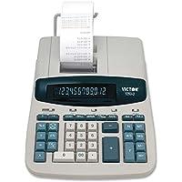 Victor 1260-3 Desktop Calculator by Victor