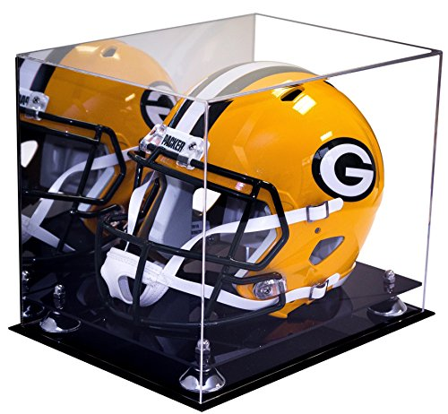 nfl ticket display case - 1