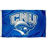 CNU Captains Large 3x5 College Flag