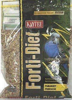 Kaytee Pet 2Lb Parakeet Food 100032140 Bird Food/Treat ()