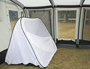 sunncamp pop up inner tent two sizes sports outdoors. Black Bedroom Furniture Sets. Home Design Ideas