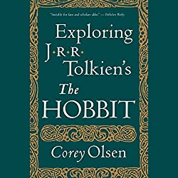 Exploring J.R.R. Tolkien's 'The Hobbit'