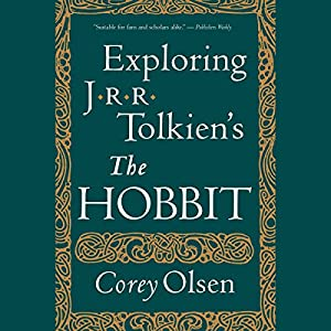 Exploring J.R.R. Tolkien's 'The Hobbit' Hörbuch