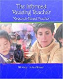 img - for By Bill Harp - Informed Reading Teacher: The Research-Based Practice: 1st (first) Edition book / textbook / text book