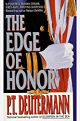 The Edge of Honor Kindle Edition