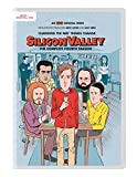 SILICON VALLEY S4